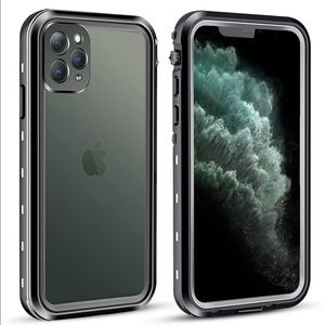 Waterproof Case for iPhone 11 pro max,